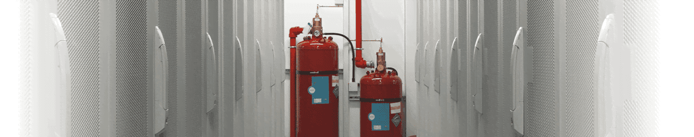 Fire extinguishers banner